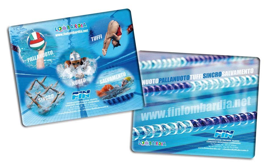 Federazione Italiana Nuoto