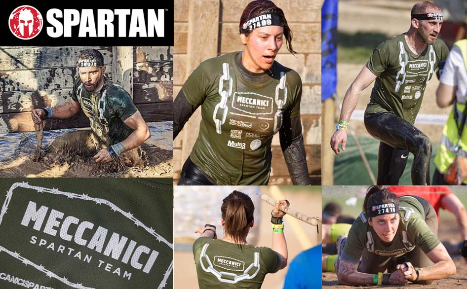 Meccanici Spartan Team